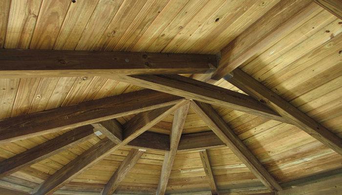 Glue Laminated Beams Custom Heavy Timbers Prefabricated